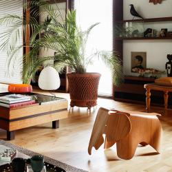 Objet insolite & décoratif Vitra EAMES ELEPHANT Plywood
