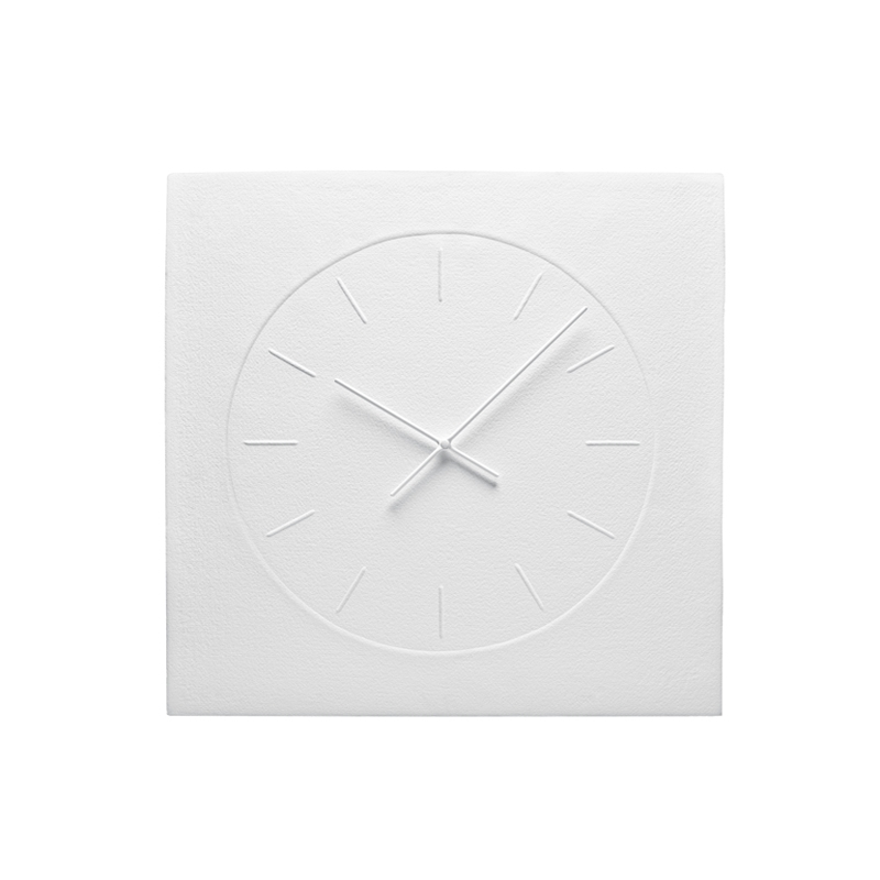 Horloge Fritz hansen Horloge WALL CLOCK PAPER