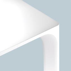 Table Arper NUUR 160x79