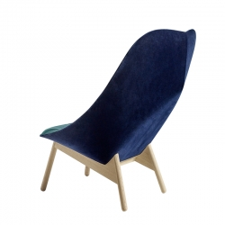 Fauteuil Hay UCHIWA QUILT