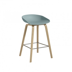 Tabouret haut ABOUT A STOOL AAS 32 H65 HAY