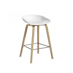 Tabouret haut Hay ABOUT A STOOL AAS 32 H65