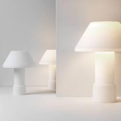 Lampe à poser Wastberg LAMPYRE W163 T2