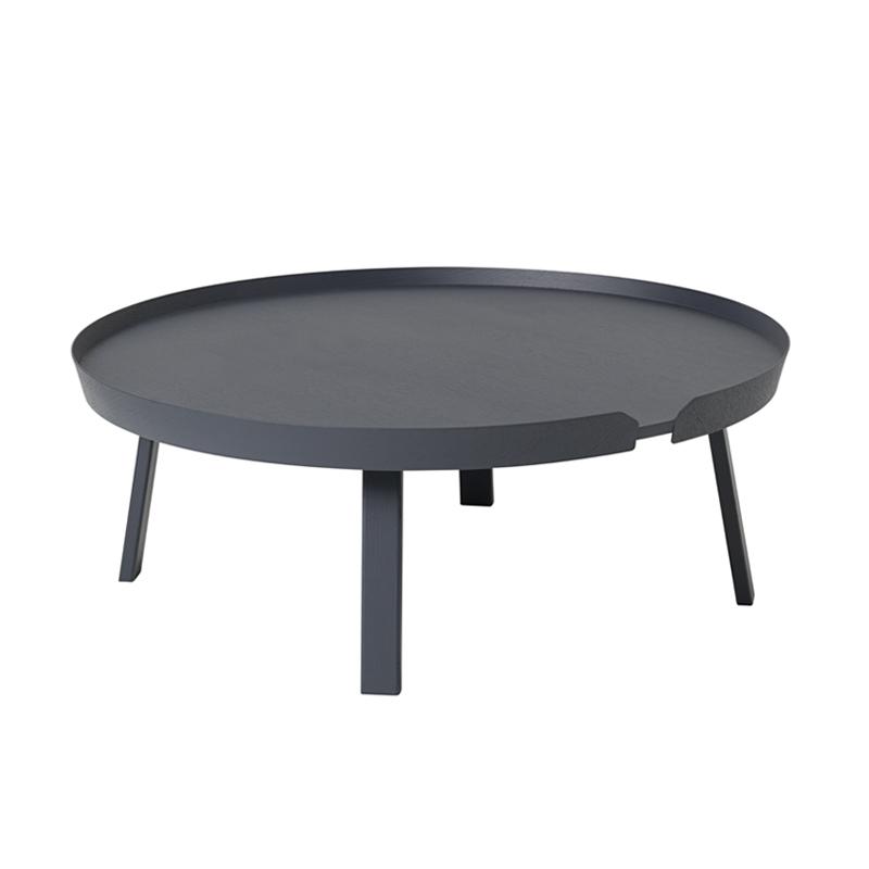 Table basse Muuto AROUND XL
