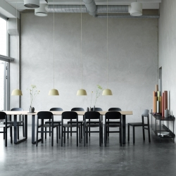 Chaise Muuto WORKSHOP