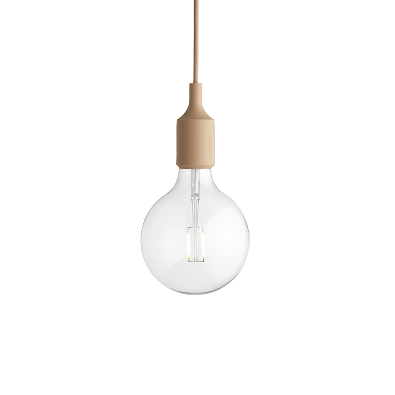 Suspension Muuto E27 SOCKET