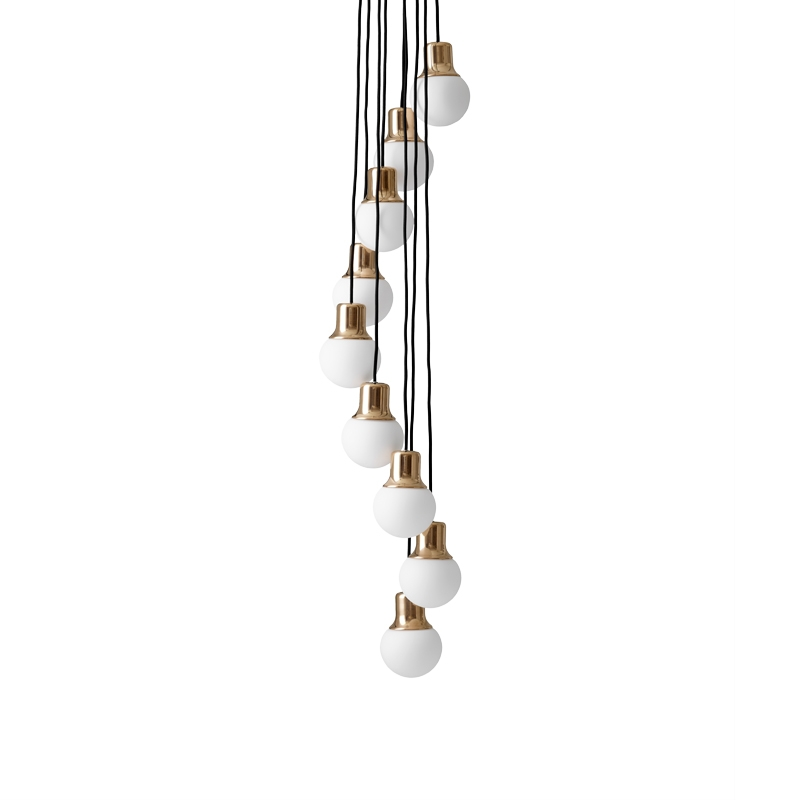 Suspension And tradition MASS LIGHT NA6