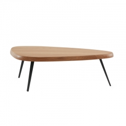 Table basse Cassina 527 MEXIQUE