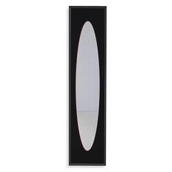 Miroir Cassina 083 DEADLINE Sunset in Black