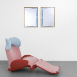 Miroir Cassina 083 DEADLINE Daydream