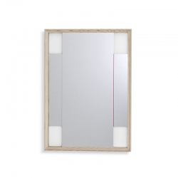 Miroir 083 DEADLINE 2 Crossing Paths CASSINA