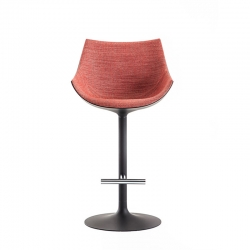 Tabouret haut 248 PASSION STOOL CASSINA