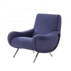 Fauteuil 720 LADY CASSINA