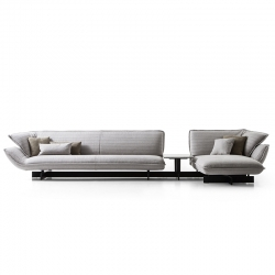 Canapé 550 BEAM CASSINA