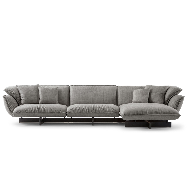Canapé Cassina 551 SUPER BEAM