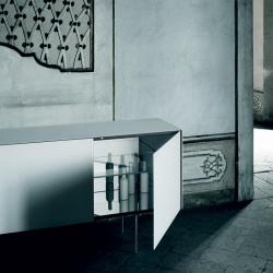 Meuble de rangement Glas italia MAGIC BOX 4 portes