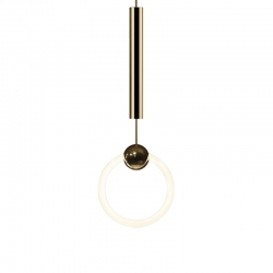 Suspension RING LIGHT LEE BROOM