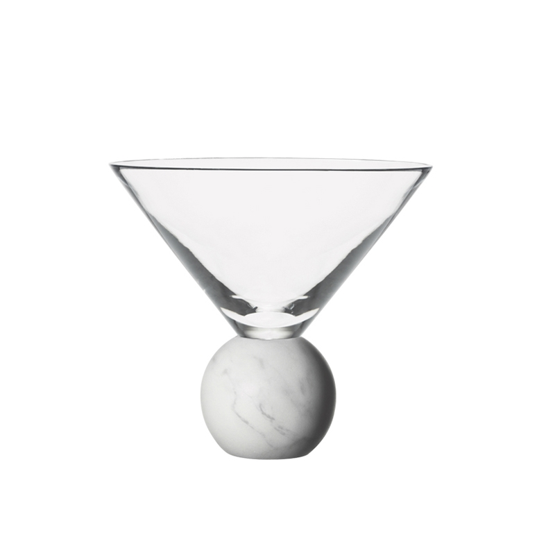 Carafe & verre Lee broom Verre ON THE ROCK Martini