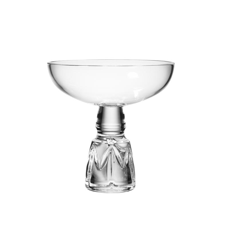 Carafe & verre Lee broom Coupe à champagne HALF CUT CONE