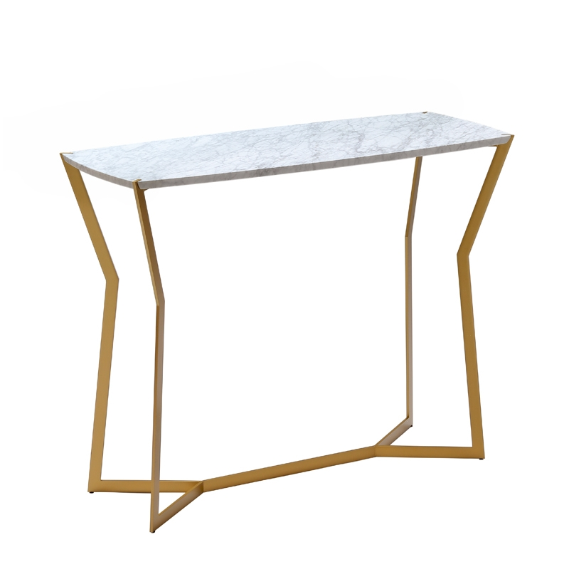 Table d'appoint guéridon Coedition STAR CONSOLE