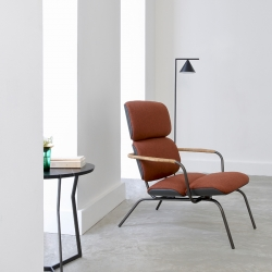 Fauteuil Coedition BLUEMOON