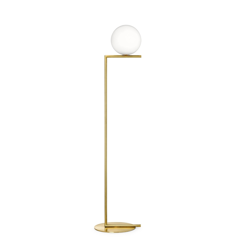 Lampadaire Flos IC F1