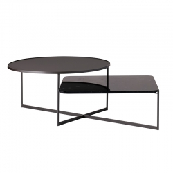 Table basse MOHANA L SP01