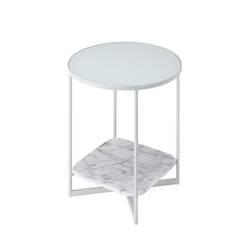 Table d'appoint guéridon MOHANA S SP01