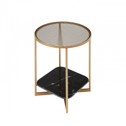 Table d'appoint guéridon MOHANA S SP01