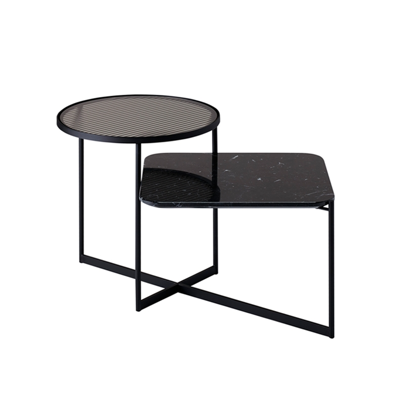 Table d'appoint guéridon Sp01 MOHANA M