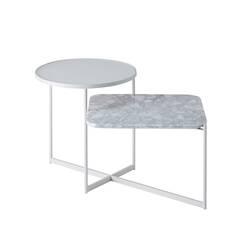 Table d'appoint guéridon MOHANA M SP01