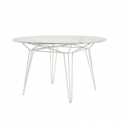 Table Sp01 PARISI Marbre