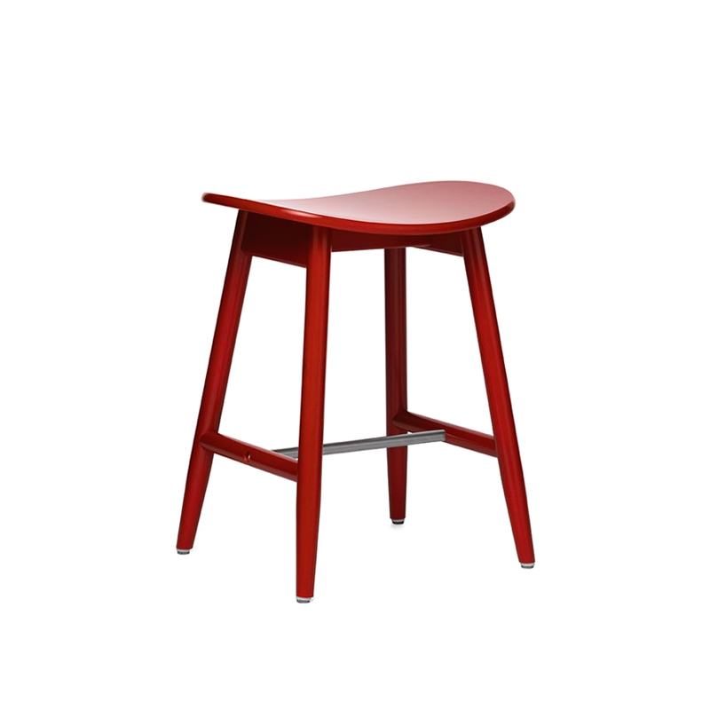 Tabouret Massproductions ICHA STOOL