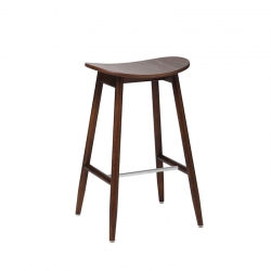 Tabouret haut ICHA BAR STOOL MASSPRODUCTIONS