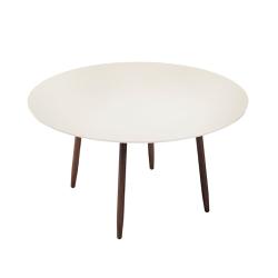 Table Massproductions ICHA  Ø 125