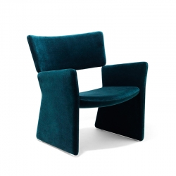 Fauteuil CROWN MASSPRODUCTIONS