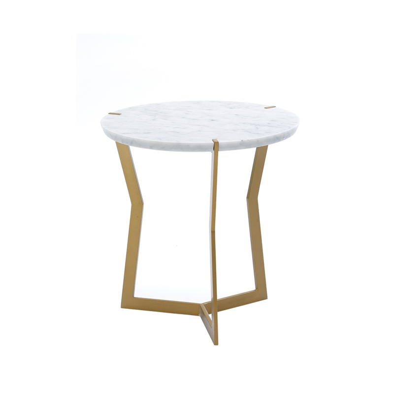 Table d'appoint guéridon Coedition STAR MINI