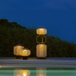 Lampadaire Dedon THE OTHERS L