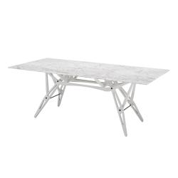 Table Zanotta REALE Marbre