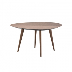 Table TWEED L 139 ZANOTTA