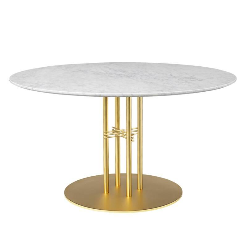 Table Gubi TS COLUMN TABLE