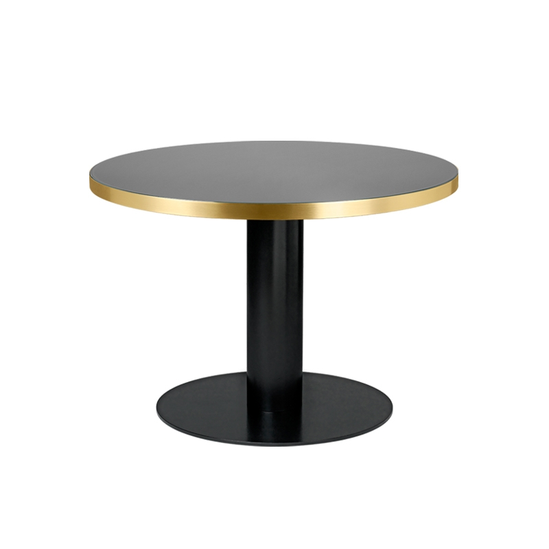 Table Gubi 2.0 DINING verre