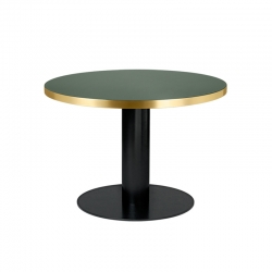Table 2.0 DINING verre GUBI
