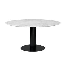 Table 2.0 DINING marbre GUBI