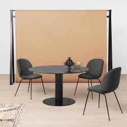 Table Gubi 2.0 DINING marbre