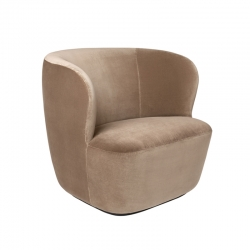 Fauteuil STAY LOUNGE Large GUBI