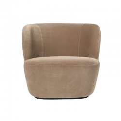 Fauteuil Gubi STAY LOUNGE Large