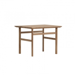 Table basse Normann copenhagen GROW 50 x 60
