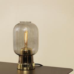 Lampe à poser Normann copenhagen AMP laiton