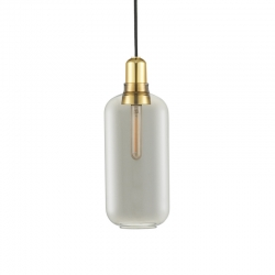 Suspension AMP laiton Large Normann Copenhagen